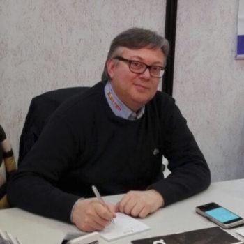 Sandro Grego
